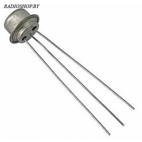 2Т321Б Ni КТЮ-3-4 (КТ321Б) транзистор биполярный