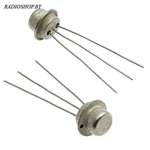 2Т321В Ni транзистор биполярный