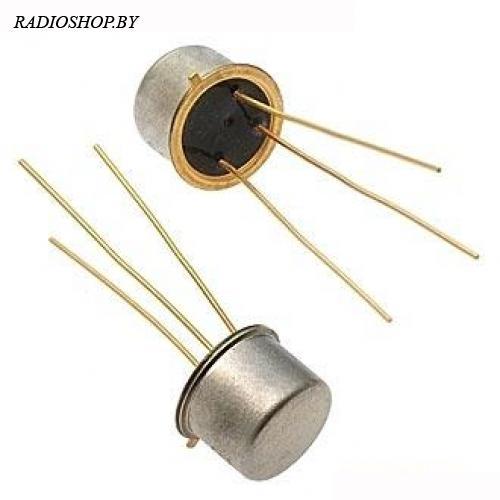 2Т325Б Au КТ-2-9 транзистор биполярный