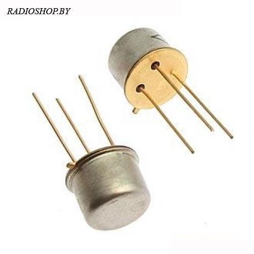 2Т9117А Au транзистор биполярный