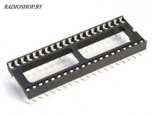 SCL-40  панелька для микросхем,широкая