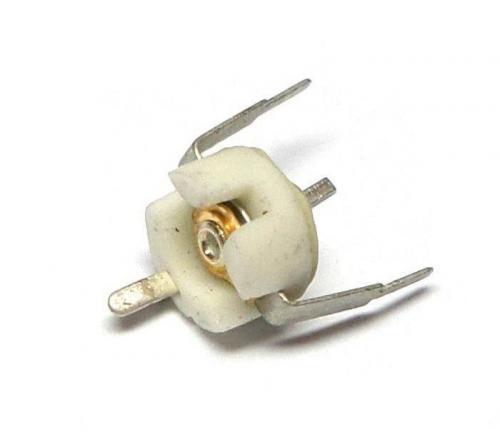 КТ4-23-4/15пФ конденсатор переменный