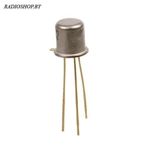 2П103А Au КП-1-7 транзистор полевой