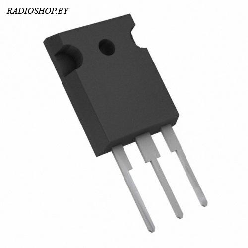 IRGPC40KD2  TO-247AC 600V 25A IGBT транзистор полевой