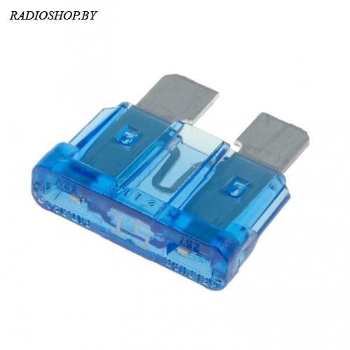 KLS5-270-015 15A 19мм синий норма предохранитель автомобильный