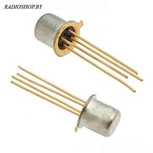КП305Д Au транзистор полевой
