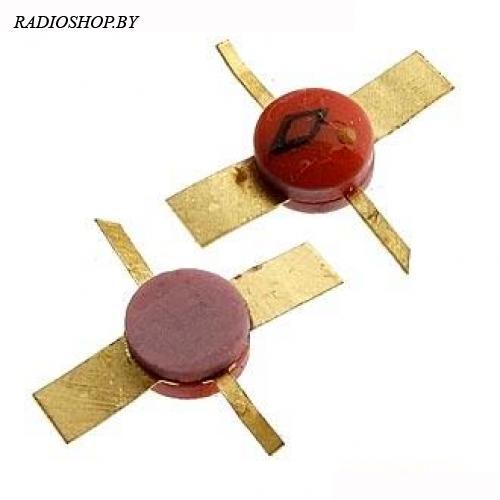 КП312Б Au транзистор полевой