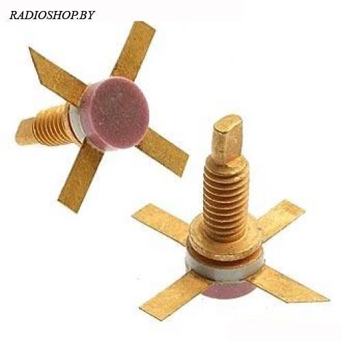 КП907А Au КТ-16-1 транзистор полевой