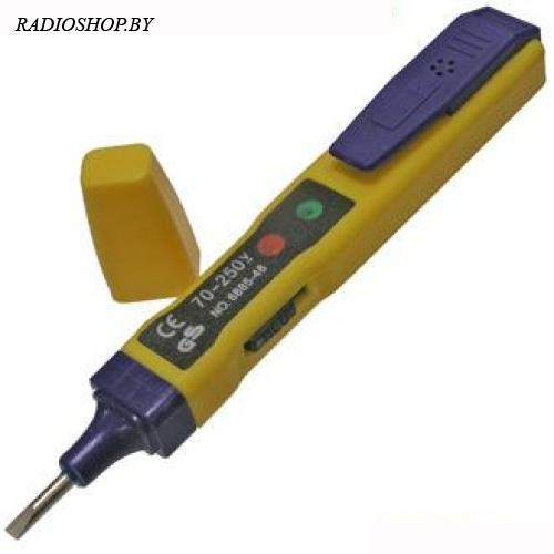 6885-48NS (RFA101) (звуковой) индикатор напряжения