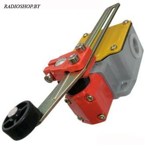 3SE3 100-1U 10A ~380V-240V путевой выключатель