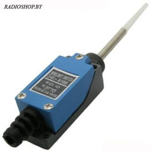 KZ-8166 (TZ-8166) Al+Zinc путевой выключатель