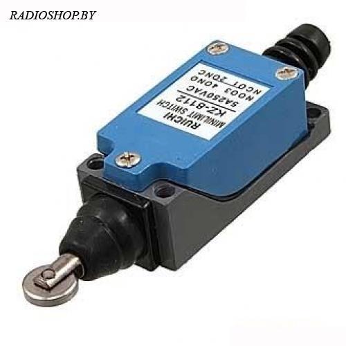 KZ-8112 (TZ-8112) Al путевой выключатель