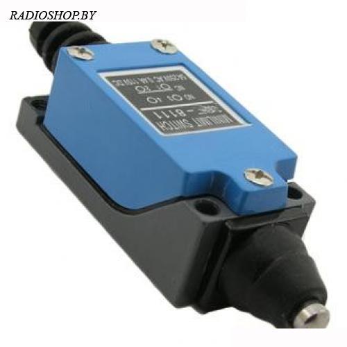 KZ-8111 (TZ-8111) Al+Zinc путевой выключатель