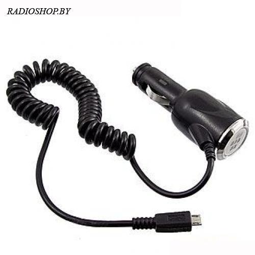 USB-635 micro 5p зарядное устройство