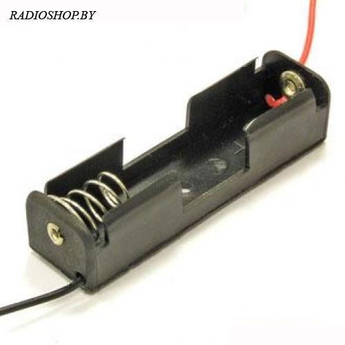 BH311 одна батарея АА (BH613) с проводами