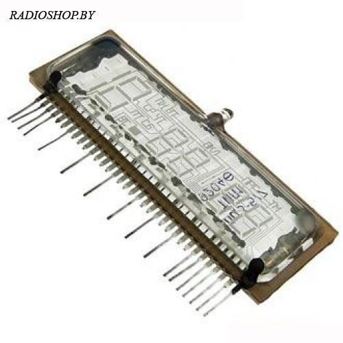 ИЛЦ3-5/7 индикатор вакуумно-люминисцентный