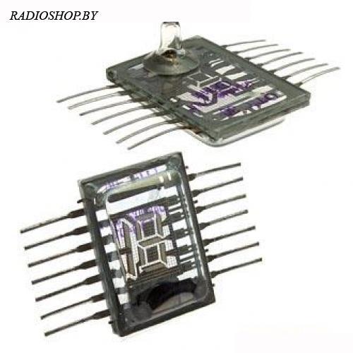 ИЛЦ2-1/8Л индикатор вакуумно-люминисцентный