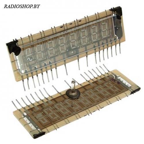 ИЛЦ1-8/8 индикатор вакуумно-люминисцентный