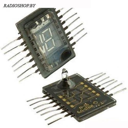 ИЛЦ1-1/9 индикатор вакуумно-люминисцентный