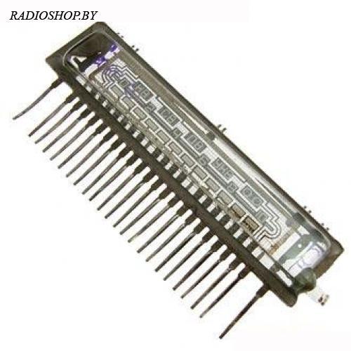 ИЛТ3-12Л индикатор вакуумно-люминисцентный