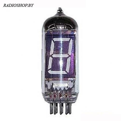 ИВ-12 индикатор вакуумно-люминисцентный
