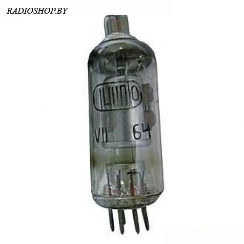 1Ц11П радиолампа