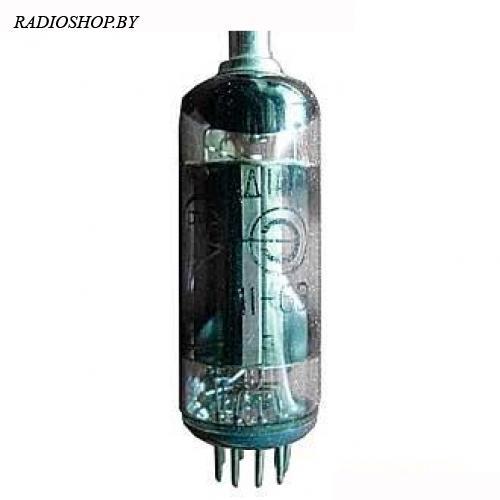 6Д14П радиолампа