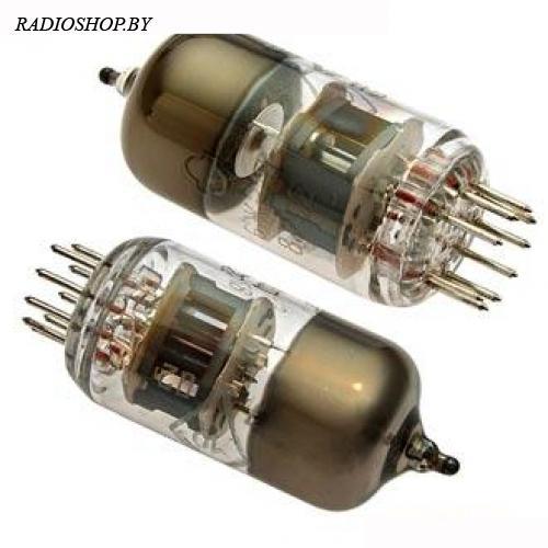 6Ж21П радиолампа