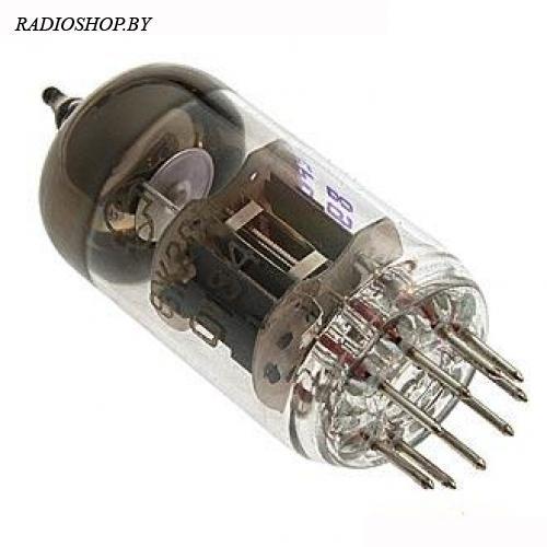 6Ж20П радиолампа