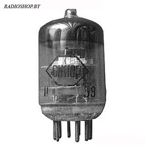 6Ж10П-ЕР радиолампа
