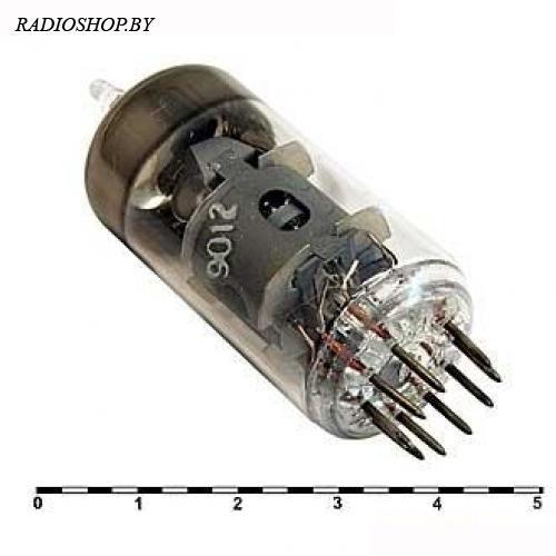 6К13П радиолампа