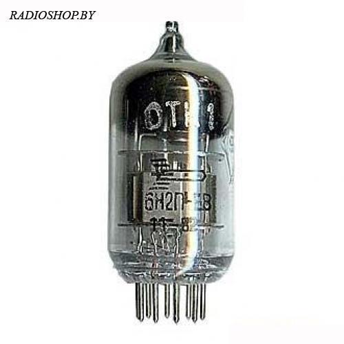 6Н2П-ЕВ радиолампа