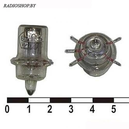 6С1Ж радиолампа