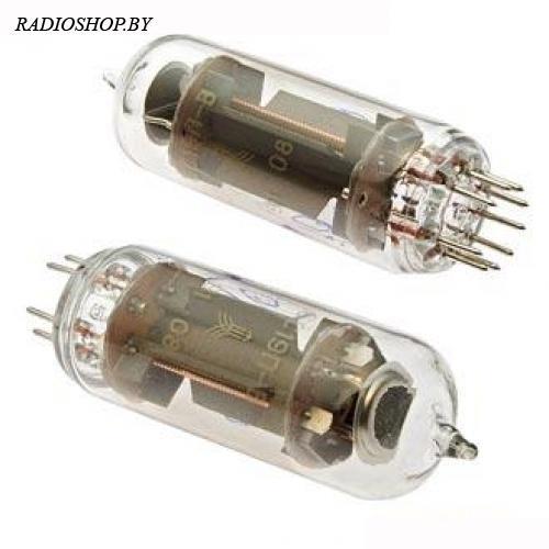 6С19П-В радиолампа