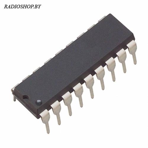 TDA4565  DIP-18 (К174ХА27)