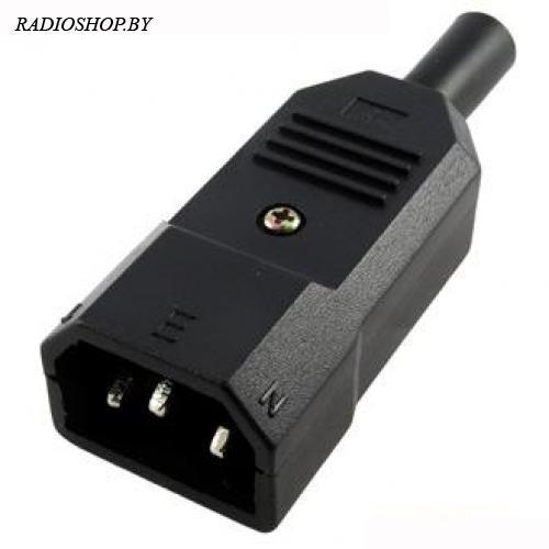 AC-101/K2416 сетевой разъем для ИБП