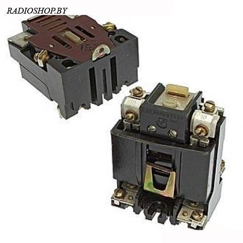 ТРН10 0.5А/500В термореле