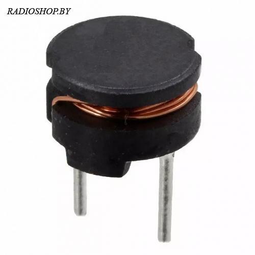 100 мкГн RCH855NP-101K дроссель 0,37А(Насыщение: 0,81А) (7.8х5.2мм) Radial