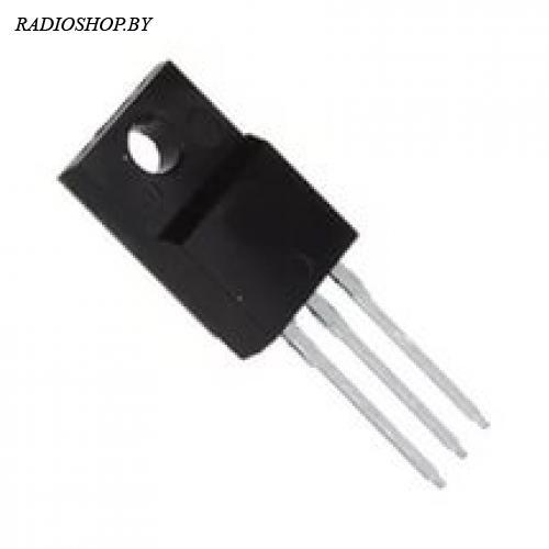 BTA208X-600B  ТО-220FP Симистор импортный