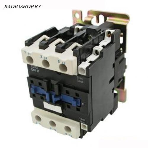 CJX2-6511-220V 65A пускатель