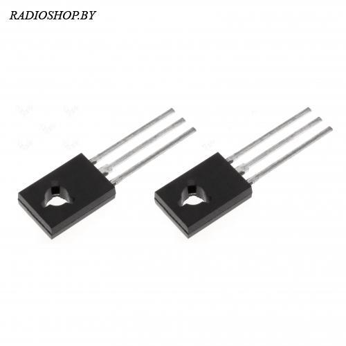 2SD882P+2SB772P  TO-126 пара