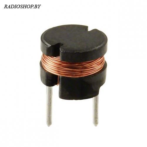 22 мкГн RCH654NP-220K дроссель 0,9А (6.5x6.5x5мм) Radial