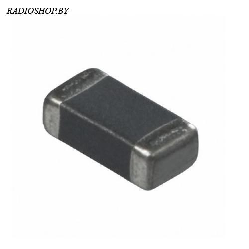 BLM31PG121SN1L  SMD1206 Дроссель подавления ЭМП
