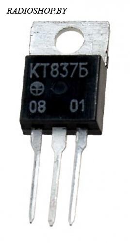 кт837б (2т837б) Транзистор