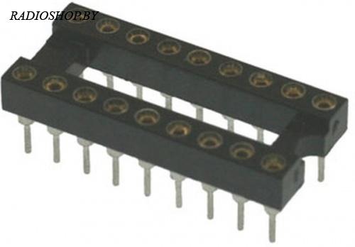 SCSM-18  (TRS-18)  панелька цанговая