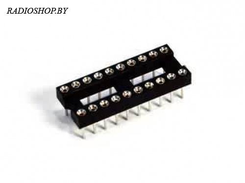 SCSM-20  (TRS-20)  панелька цанговая