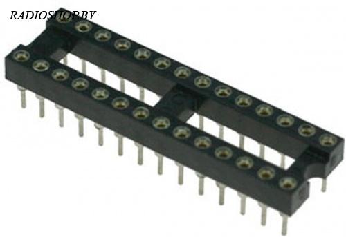 SCSM-28  (TRS-28)  панелька  цанговая,узкая