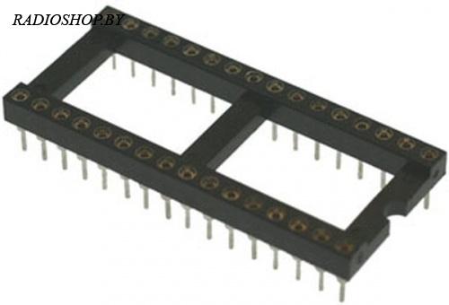 SCLM-32  (TRL-32)  панелька  цанговая,широкая