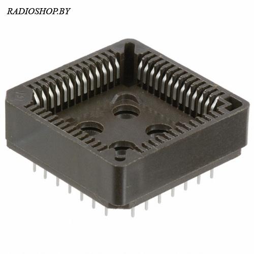 PLCC-52  панелька для микросхем