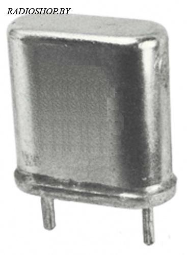 РК169 6144 кГц Кварцевый резонатор